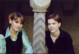 Stefanie Fels & Doreen Pichler